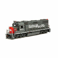 Athearn HO GP38-2 EMD with DCC & Sound SP Speed Letter #4825
