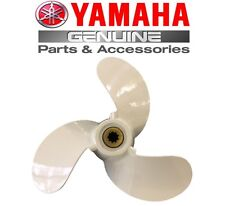 """Yamaha Genuine Outboard Propeller F2.5A/3A (Malta) 7.25 x 6"""" Type BS"""