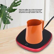 Elektrische Tassenwärmer Kaffeewärmer PTC 55℃ Warmhalteplatte