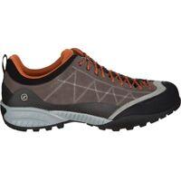Scarpa US 9 EU 42 Mens Brown Zen Pro Athletic Hiking Trail Running Shoes