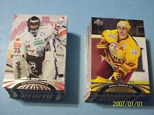"2004-05 Upper Deck ""All-World"" Edition. Complete 90 Card Set!"