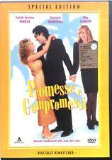 Dvd Promesse e Compromessi - Special Edition con Ologramma tondo 1985 Usato