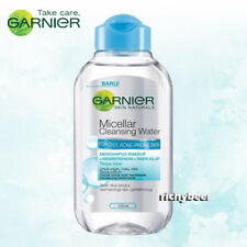 125ml. Garnier Micellar FOR OILY ACNE PRONE Skin Cleansing Water Makeup Remover