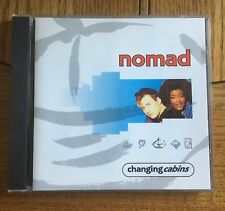 Nomad - (Changing Cabins) CD Rumour Recs (Sharon Dee Clarke)