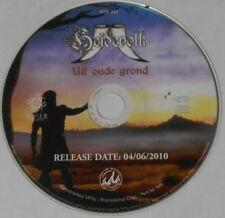 Heidevolk  Uit Oude Grond  U.S. promo cd