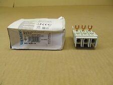1 Nib Siemens 3Rv1928-1H 3Rv19281H Terminal Block