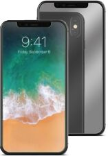 Mirror Screen Protector Guard Shield Saver Cover Film For iPhone 12 Pro Max