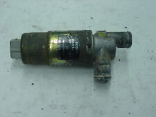 Bosch auxiliary Air Control Valve vw Audi used
