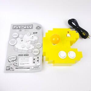 Pac-Man 12 in 1 TV Plug N Play Game Namco Bandai 2012