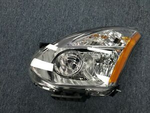 2008-2010 Nissan Rogue Driver Side Headlight