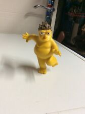 "The Simpsons greetings from Springfield 3.5"" Figure Naked Barney Gumble 2007"