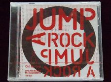 JUMP A ROCK - THE ALTERNATIVE COMPILATION OF OH! MY GOD - NEW & SEALED CD