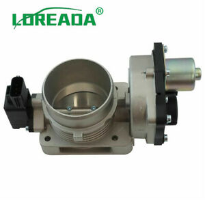 Throttle Body for Ford F150 E150 E250 E350 5.4L 4.6L Explorer Mustang 4.0L w/Tps