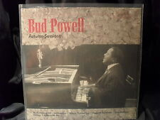 Bud Powell-Autumn sessioni