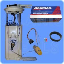 ACDelco Fuel Pump Module Assembly (Fits: 98-04 Blazer, Jimmy, Bravada 4Dr Model)