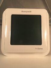 Honeywell Lyric T6 Pro Wi-Fi Programmable Thermostat Th6220Wf2006 2Heat/2White