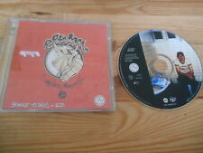 CD Pop Ebo Man - Bounce To Diss EP (6 Song) XL RECORDINGS / INTERCORD