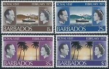 Postage Barbadian Stamps (1966-Now)