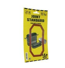 JOINT TRANSPARENT SANRIVAL POUR GAMELLE CHANTIER BOITE METAL A FRICOT TEN