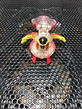 Bakugan Preyas 520 g-Change B1 Classic Small Ball Translucent/Clear/Red Pyrus