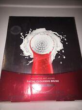 Olay Regenerist Facial Cleansing Brush Exfoliator w/ 2 Brush Heads Open Box NEW