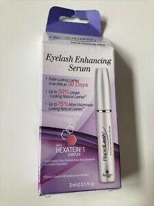 Genuine RapidLash Eyelash & Eyebrow Enhancer Growth Serum  Revitalash 3ml