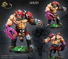 RN Estudio Jerjes Ogre For Chaos Pact Team