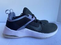 Nike Air Bella TR 2 Training Shoes Women's Size 7 Black/Purple/White