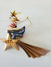 Midwest Cannon Falls P Schifferl Enchanted Winter Wizard Shooting Star Retired