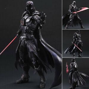 25CM Star Wars VARIANT Play Arts Kai Darth Vader PVC Action Figures Model Gift