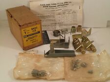 Square D Small Handle Assembly Kit 9421 J-2 *New/Old Surplus In Box*