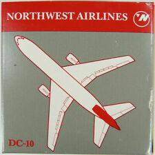 Douglas DC-10 Northwest Airlines Schabak 902/37 1:600 [LX]