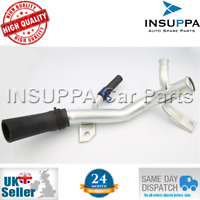 THERMOSTAT CONNECTING COOLANT WATER HOSE PIPE FORD MONDEO GALAXY C-MAX 1.8 TDCI