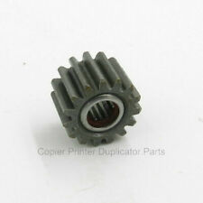 2pcs Gear 612 02101 Fit For Riso Rz 200 220 230 300 330 370 390 530 570 970 990