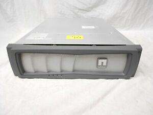 Netapp FAS3240 Filer Storage Controller SAN Head Unit 4Gb FC / 10GB Ethernet