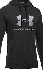 NEU Under Armour Coldgear Men Hoodie Kapuzen Sweatshirt XL anthrazit UVP69€