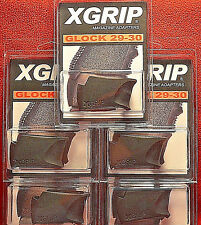 X-Grip (10 x BULK) Fits GLOCK GL29-30 Fits G20/G21 Mags to use in G29 G30