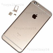 iPhone 6s Aluminium Mittel-Rahmen Gold Gehäuse+Tasten+SIM-Slot Frame NEU