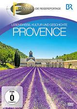 DVD Provence von Br Fernweh das Reisemagazin mit Insidertipps