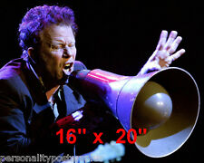 "Tom Waits~Rock & Roll~Blues~Poster #2~16"" x 20"" Photo"
