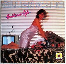 "12"" LP-fichier suitcase Life-Gillian scalici"