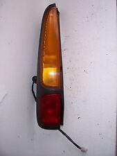 Daihatsu Move L9 L901 : Heckleuchte links mit Lampenträger
