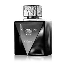 Oriflame GIORDANI GOLD MAN Notte Eau de Toliette for him, 75 ml