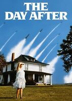 The Day After [New DVD] 2 Pack