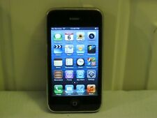 Apple iPhone 3GS - 8GB - Black (AT&T) A1303 Black