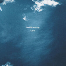 David Darling : Cello CD (2019) ***NEW*** Highly Rated eBay Seller, Great Prices