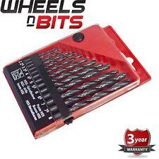 NEW 13pc HSS Drill Bits Set HIGH SPEED METAL DRILL BIT SET 2mm -8mm Drill Bit