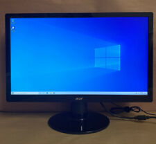 """ACER S220HQL 22"""" LCD Widescreen Monitor - Lots Available"""