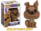 Scooby-Doo - Scooby-Doo Pop! Vinyl Figure