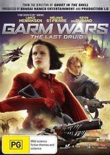 The Garm Wars - Last Druid (DVD, 2016)